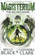 Magisterium: The Silver Mask - Cassandra Clare (ISBN 9780552567749)