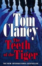The teeth of the tiger - Tom Clancy (ISBN 9780718145026)