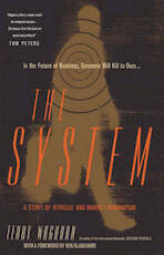 The system - Terry Waghorn, Ken Blanchard (ISBN 9780738207919)