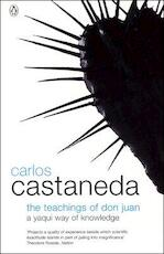 The Teachings of Don Juan - Carlos Castaneda (ISBN 9781405921398)