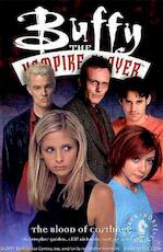 Buffy the Vampire Slayer - Christopher Golden, Cliff Richards, Joe Pimentel (ISBN 9781569715345)