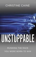 Unstoppable - Christine Caine (ISBN 9780310341178)