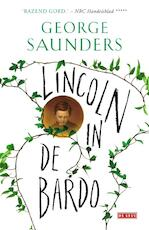 Lincoln in de bardo - George Saunders (ISBN 9789044540925)