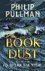 La Belle Sauvage: The Book of Dust Volume One - philip pullman (ISBN 9780241365854)