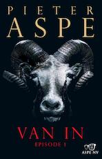 Van In Episode 1 - Pieter Aspe (ISBN 9789460416149)