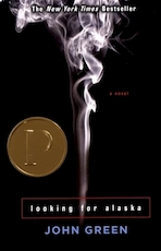 Looking for Alaska - John Green (ISBN 9780142402511)