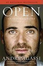 Open - Andre Agassi (ISBN 9780307388407)