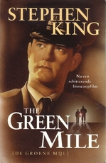 The green mile - Stephen King, Hugo Kuipers (ISBN 9789024534067)