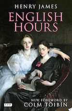 English Hours - Henry James (ISBN 9781848854857)