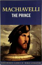 Prince - Niccolo Machiavelli (ISBN 9781853267758)