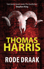 Rode draak - Thomas Harris