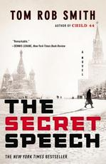 The Secret Speech - Tom Rob Smith (ISBN 9780446402415)