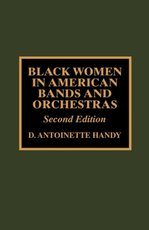 Black Women in American Bands and Orchestras