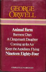 George Orwell - Selected Works - George Orwell