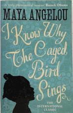 I know why the caged bird sings - Maya Angelou (ISBN 9780860685111)