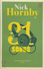31 Songs - Nick Hornby (ISBN 9780241969793)