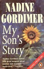 My Son's Story - Nadine Gordimer (ISBN 9780140145465)