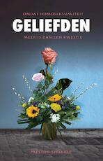 Geliefden - Preston Sprinkle (ISBN 9789059991149)