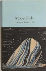 Moby-Dick or the Whale - Herman Melville