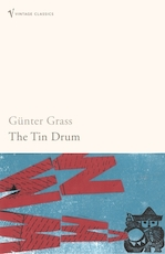 The Tin Drum - Günter Grass (ISBN 9780099466048)