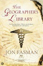 The geographer's library - Jon Fasman (ISBN 9780241143049)