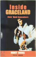 Inside Graceland - Nancy B. Rooks, Jim Cox (ISBN 9781413454765)