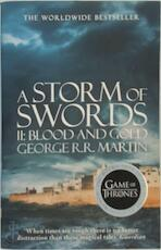 Storm of Swords - George R R Martin (ISBN 9780007548262)