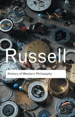 A History of Western Philosophy - Bertrand Russell (ISBN 9780415325059)