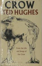 Crow - Ted Hughes (ISBN 0571095631)