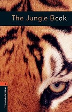 The Jungle Book - Rudyard Kipling (ISBN 9780194790642)