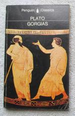 Gorgias. Translated with an Introduction by Walter Hamilton. (Reissued.).