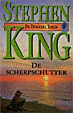 De scherpschutter - Stephen. King (ISBN 9789024512966)