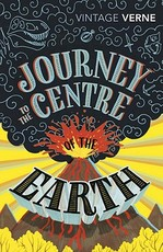 Journey to the Centre of the Earth [With 3-D Glasses] - Jules Verne (ISBN 9780099528494)
