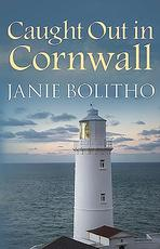 Caught Out in Cornwall - Janie Bolitho (ISBN 9780749019693)