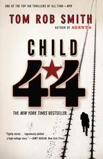 Child 44 - Tom Rob Smith (ISBN 9780446572767)