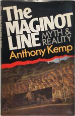 Maginot Line: Myth and Reality