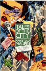 Further Tales of the City - Armistead Maupin (ISBN 9780552991063)