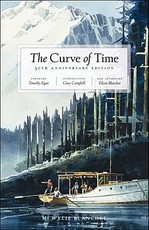The Curve of Time - M. Wylie Blanchet (ISBN 9781770500372)