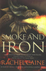 Smoke and Iron - Rachel Caine (ISBN 9780749022013)
