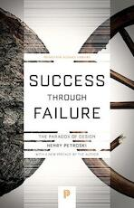 Success through failure - henry petroski (ISBN 9780691180991)