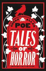 Tales of horror - edgar allan poe (ISBN 9781847496096)