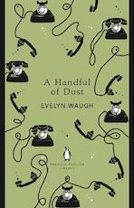 Penguin english library Handful of dust - evelyn waugh (ISBN 9780241341100)
