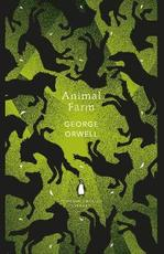 Penguin english library Animal farm - george orwell (ISBN 9780241341667)