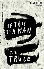 If this is a man/ the truce - primo levi (ISBN 9780349144009)