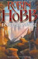 Forest Mage - Robin Hobb (ISBN 9780007196166)