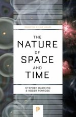 Nature of space and time - stephen hawking (ISBN 9780691168449)