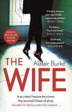 Wife - alafair burke (ISBN 9780571328192)
