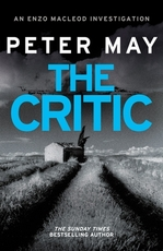 Critic - Peter May (ISBN 9781782062097)