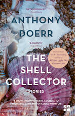 Shell collector - anthony doerr (ISBN 9780007146987)