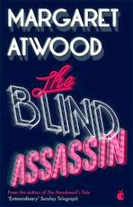 Blind assassin - margaret atwood (ISBN 9780349013060)